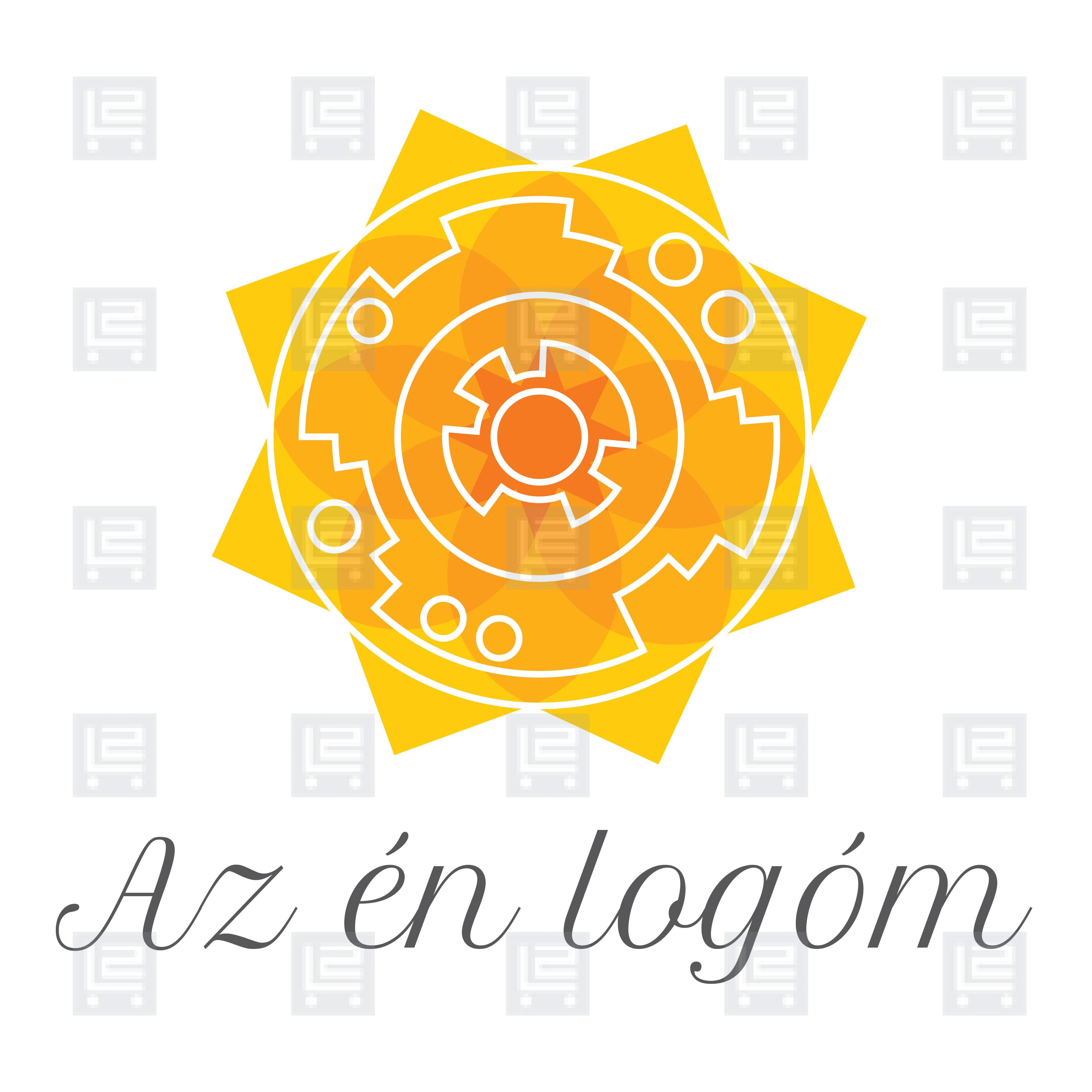 b4467a87c4 Mandala kézműves bolt webáruház logó